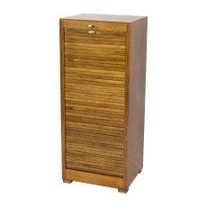 Rollschrank - Eiche - Art Deco  - Antik - Möbel - Antiquitäten