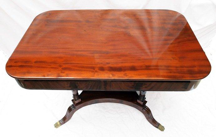 Mahagoni holz möbel  Kommoden Schreibmöbel - Antik - Antiquitäten 0-20 - Antikmöbel