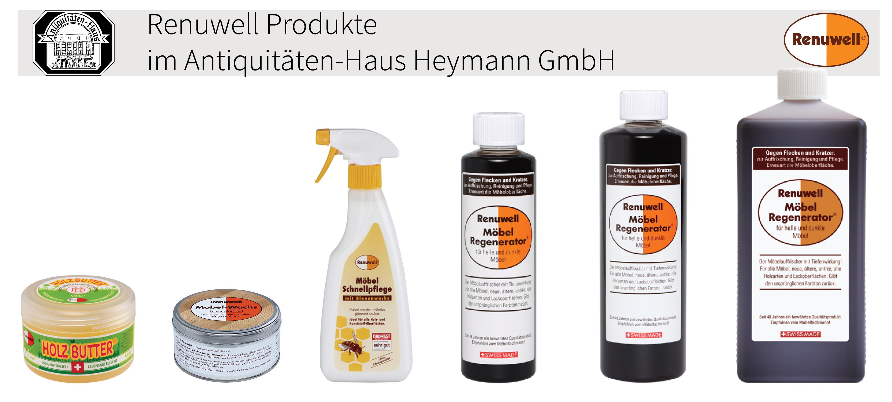 Leistungen Antiquitaten Haus Heymann Aus Darmstadt